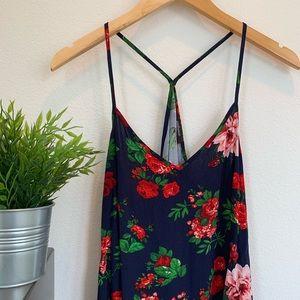 Dresses & Skirts - Floral summer dress 🌹